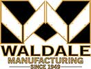 Waldale Manufacturing Limited.